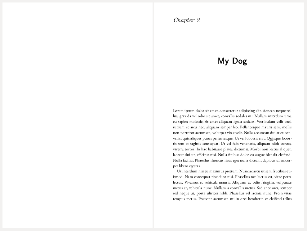 No_Dog_chapter_two
