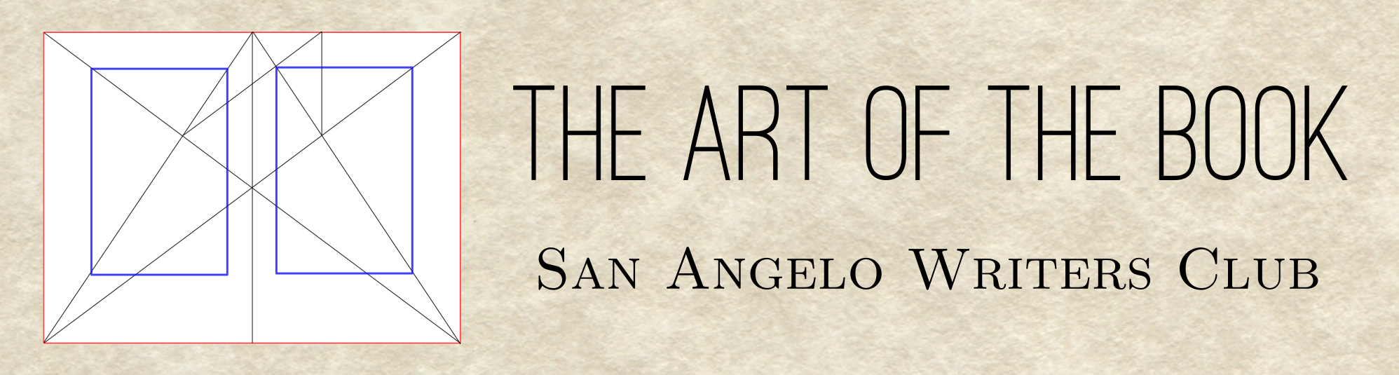 I Will Give A Talk The Art Of Book At San Angelo Writers Club On Tuesday May 9 700 Pm Discuss Interior Design For Beginners
